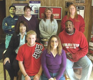 AGCO employees support Relay for Life