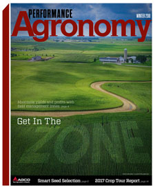 The 2018 edition of Performance Agronomy features the latest news in agronomic management.