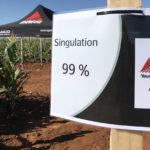 AGCO Africa Crop Tour: Better Farmer, Practice, Yields and Profitability
