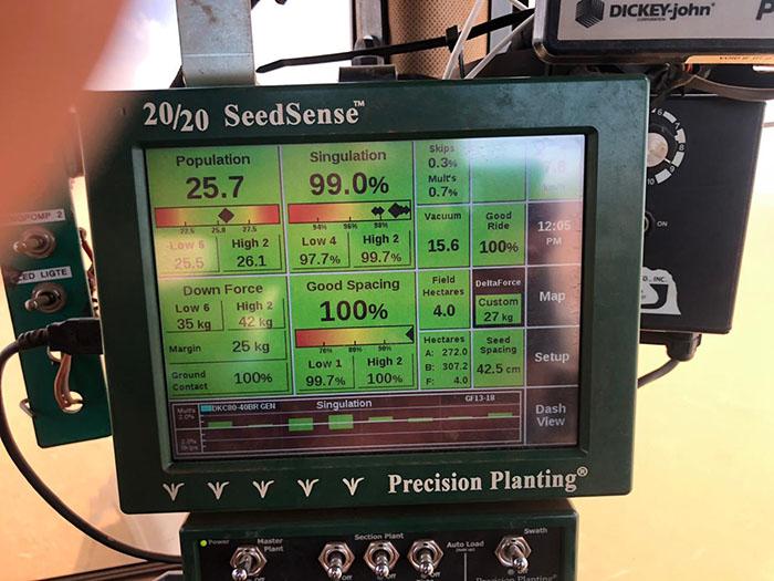 Precision Planting 20|20