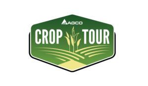 AGCO Crop Tour logo