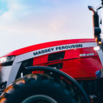 Massey Ferguson MF 8S Series introduces a new era of straightforward, dependable and connected tractors
